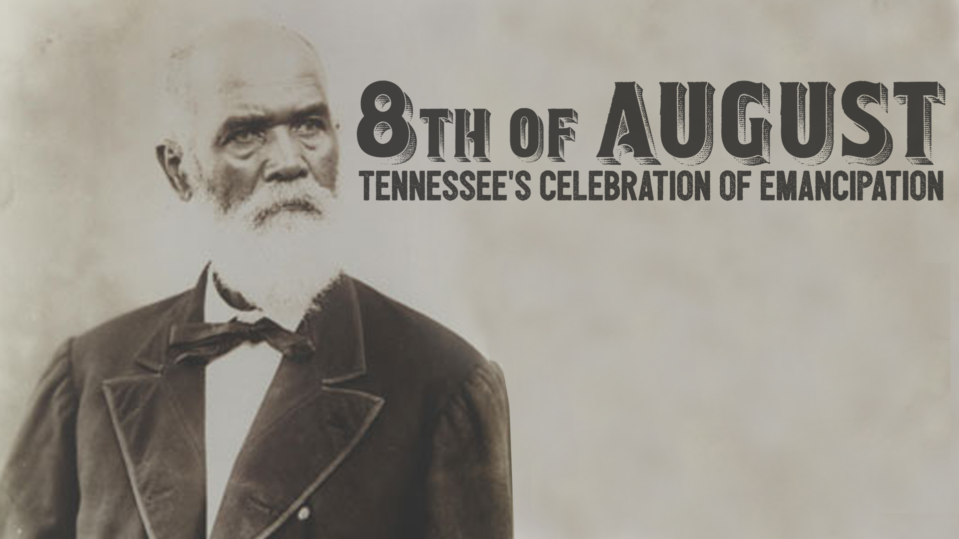 East Tennessee Voices - Monday, August 8 at 8 p.m.