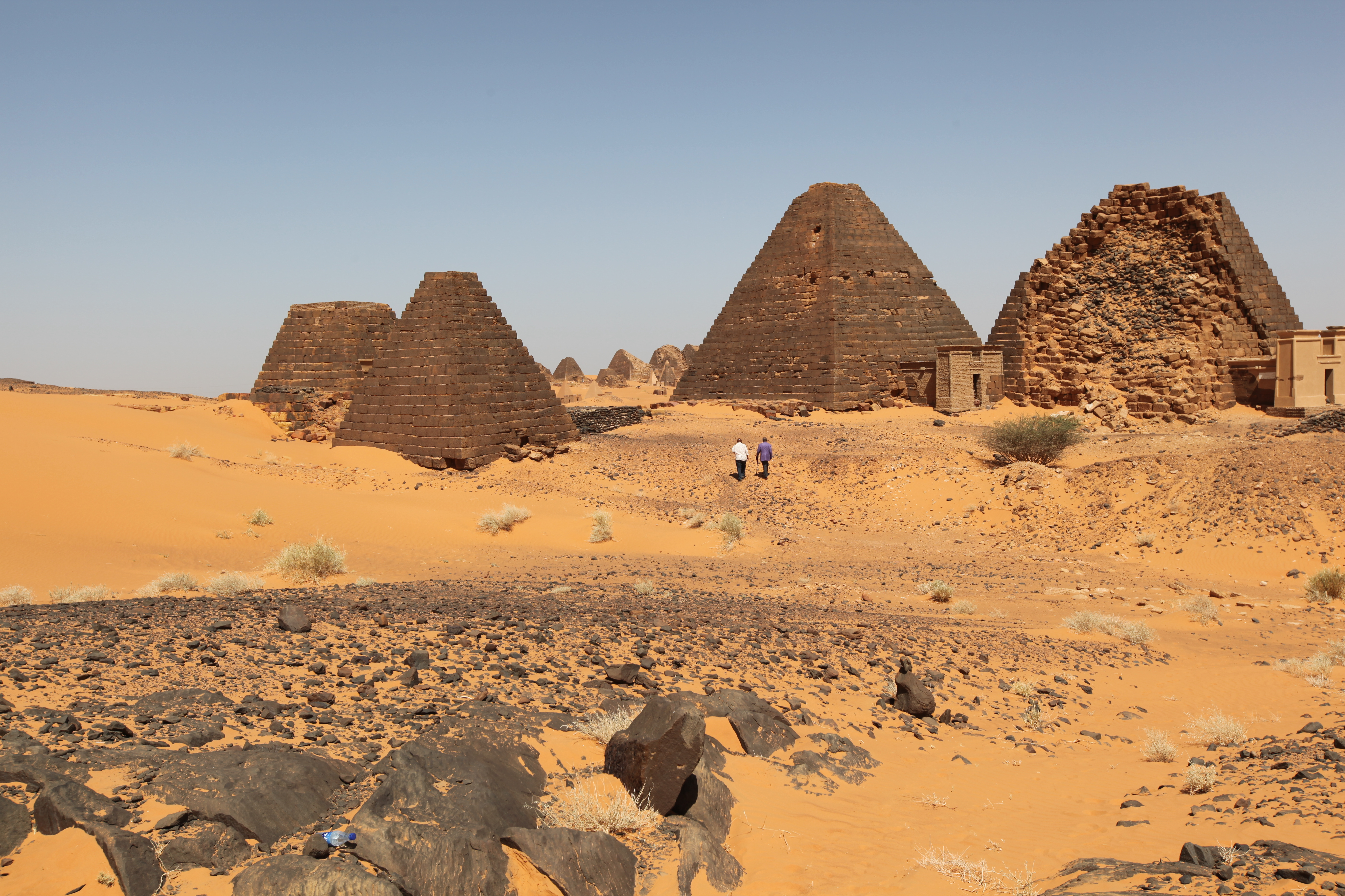 Africa's Great Civilizations - 9 p.m. February 27 and March 1
