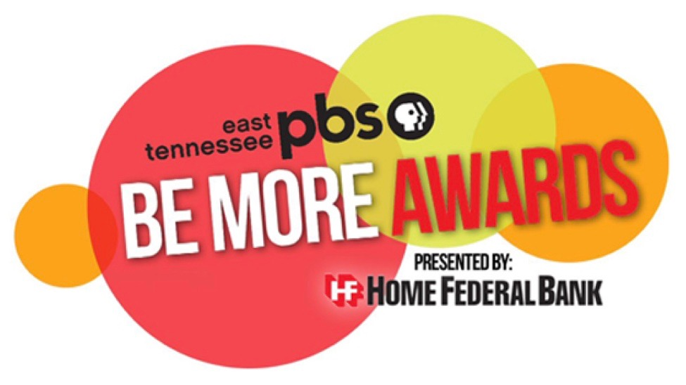 Be More Awards - 2017  Nominate Someone today