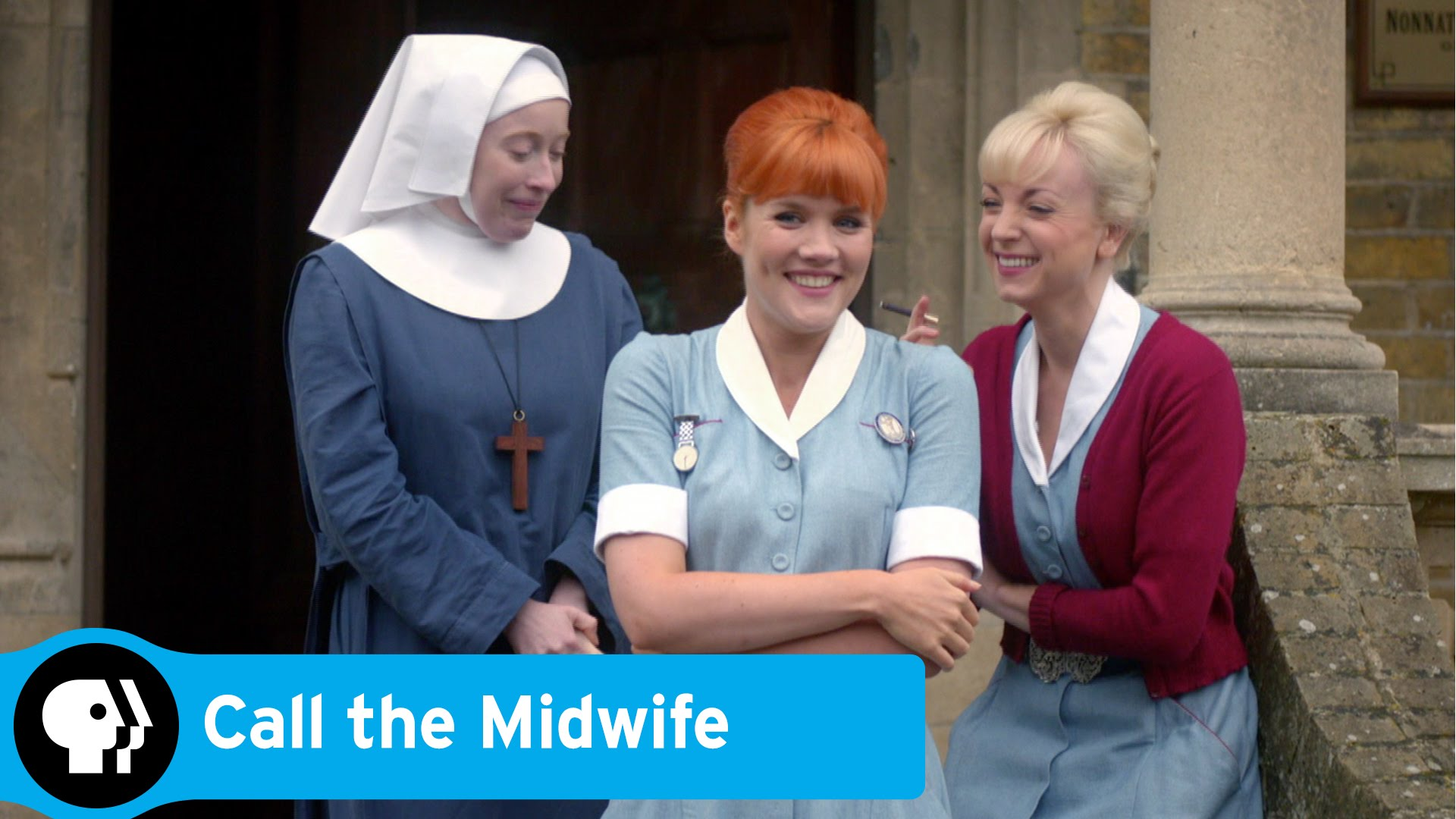 Call the Midwife: Sundays 8 p.m. through May 21