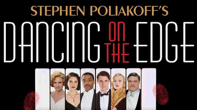 Dancing on the Edge - Sunday, June 26 at 8 p.m.