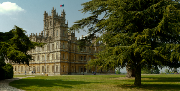 Join us for a 12 day British Landscapes Trip including a visit to Highclere Castle (filming location of Downton Abbey).  Details!