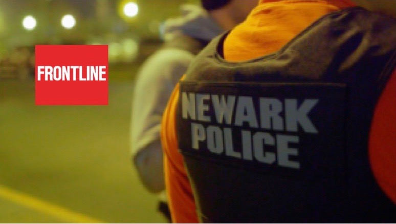 Frontline: Policing the Police - Tuesday, June 28  10 p.m.