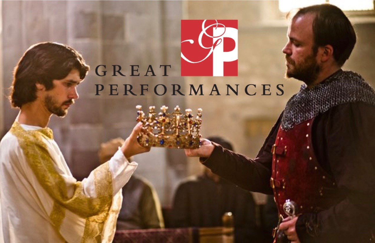 The Hollow Crown: The Wars of the Roses - December 11, 18 and 25 at 9 p.m.