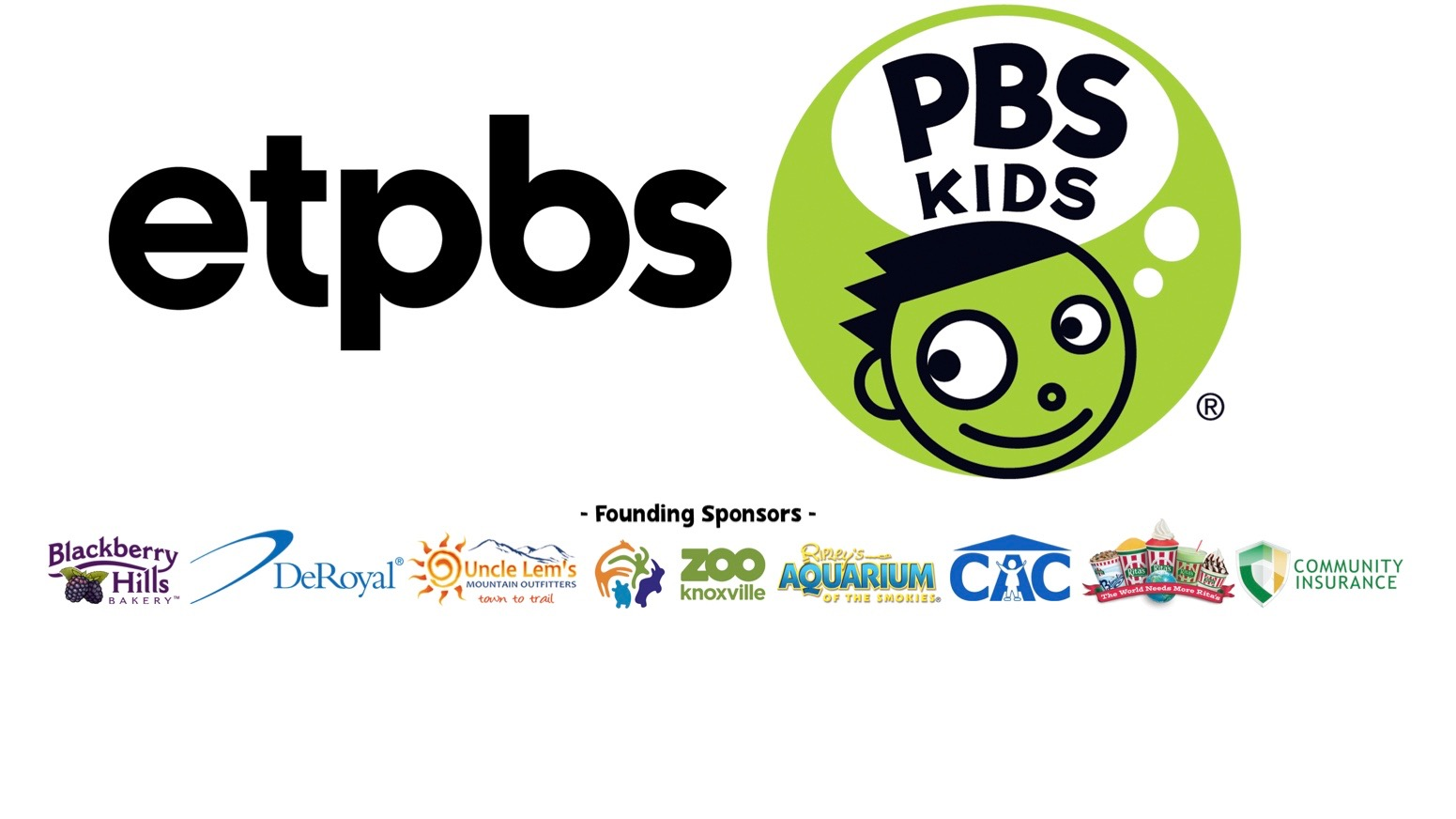 East Tennessee PBS KIDS
