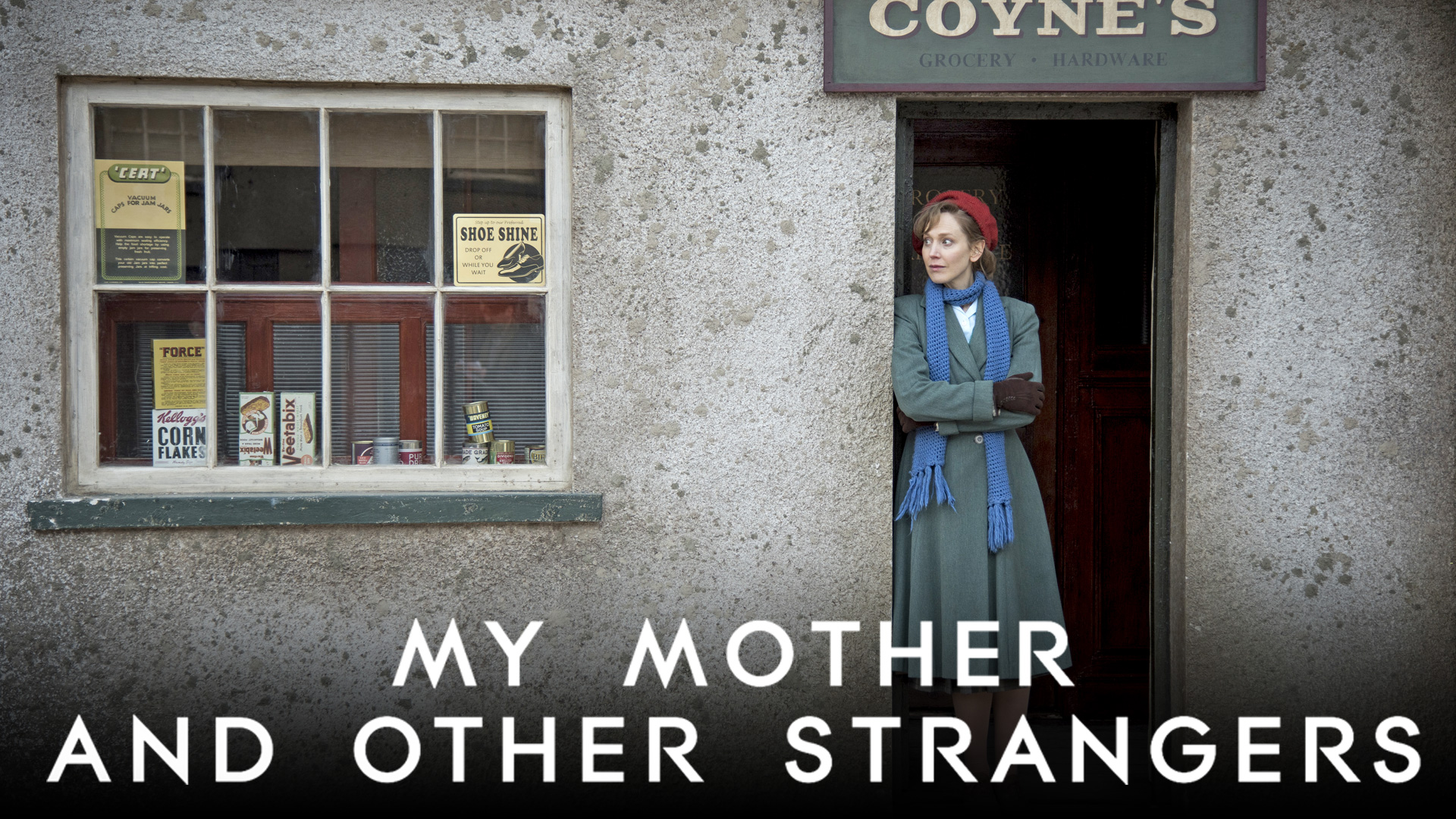 My Mother and Other Strangers:  8 p.m. Sundays  thru July 16