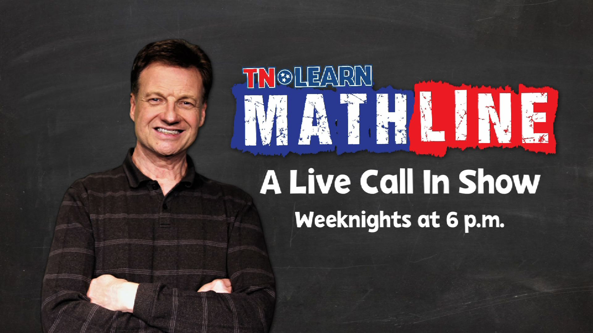 TN Learn: Mathline