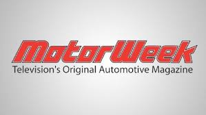 MotorWeek:  Saturdays - 1 p.m.