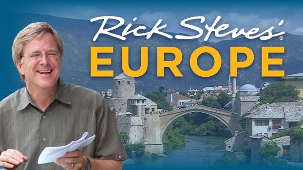 Rick Steves' Europe - Debuts this October on PBS