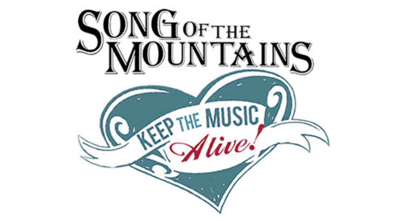 Song of the Mountains:  Saturdays - 10 p.m.