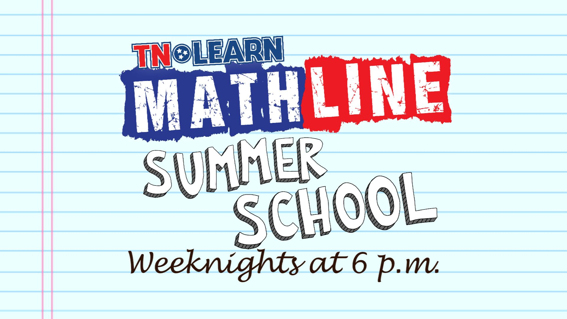 TN Learn - Mathline