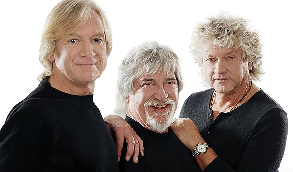 Great Performances | The Moody Blues: Days of Future Passed Live - Sunday, Nov. 26th at 10 p.m.