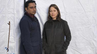 UNFORGOTTEN - Sunday nights at 9 p.m.