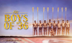 The Boys of '36 : Tuesday, August 2 - 9 p.m.