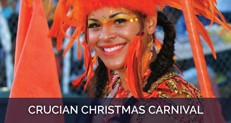 St. Croix Crucian Christman Carnival