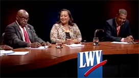 Meet the Candidates Ep. 9