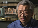 Zhe-Xi Luo, a paleontologist, studies the origin and evolution of mammals by searching for fossils that are almost 200 million years old.