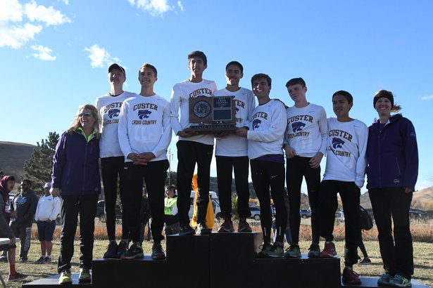 2017 CC Class A Boys 2nd Place - Custer.jpg
