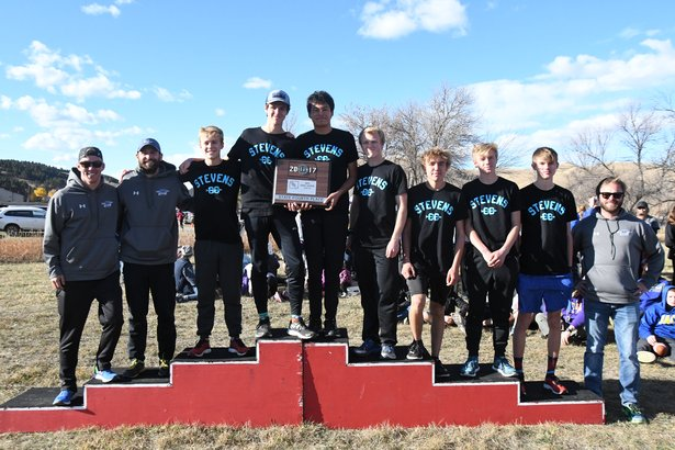 2017 CC Class AA Boys 4th Place - Rapid City Stevens.jpg