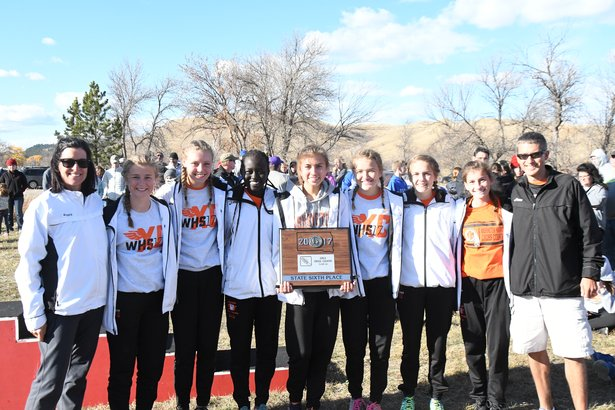 2017 CC Class AA Girls 6th Place - Sioux Falls Washington.jpg
