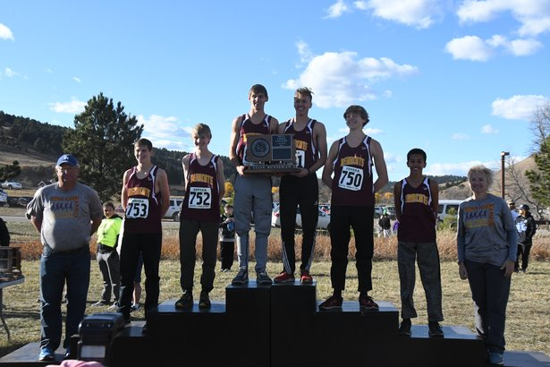2017 CC Class B Boys 2nd Place - Freeman Academy.jpg