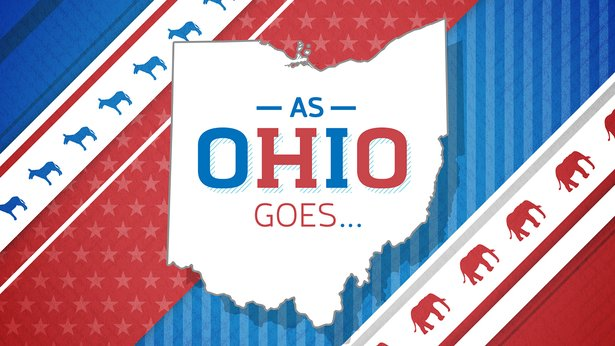 As Ohio Goes...