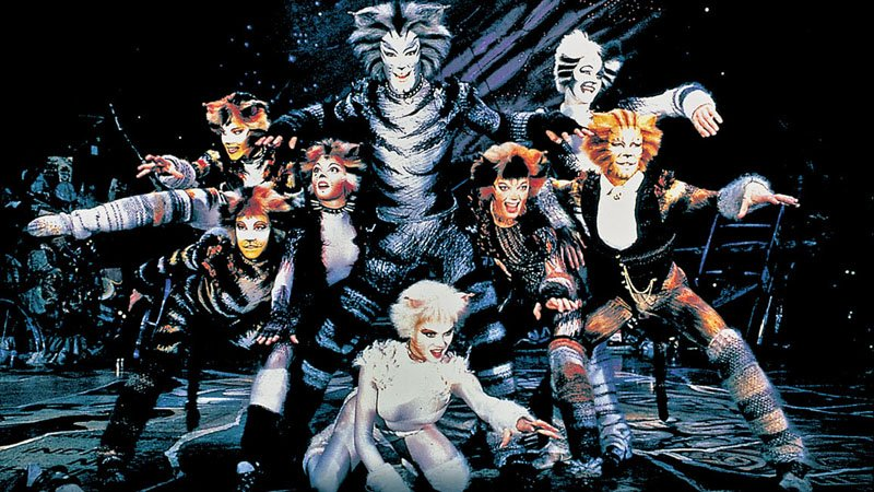 Great Performances: Cats
