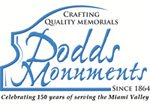 Artists at Dodds Monuments use care and artistry to create memorials