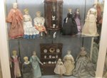 Worthington, Ohio is home to an impressive collection of dolls