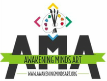 Awakening Minds Art works with children, the elderly and the special needs community