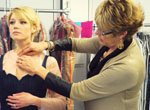 A profile of Laurie Wilson Show, Director for the University of Cincinnati's DAAP Fashion Show.