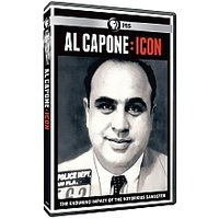 Shop PBS - Al Capone: Icon (DVD)