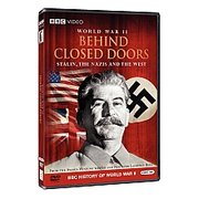 Shop PBS: Behind Closed Doors (DVD)