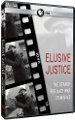 Shop PBS: Elusive Justice (DVD)