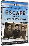 Shop PBS: Escape from Nazi Death Camp (DVD)
