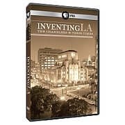 Shop PBS: Inventing LA (DVD)