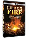 Image - Shop PBS: Life on Fire DVD