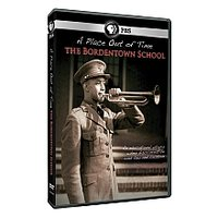 Shop PBS: A Place Out of Time — The Bordentown School (DVD)