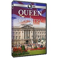 Shop PBS: Queen & Country (DVD)