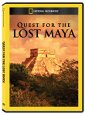 Shop PBS: Quest for the Lost Maya