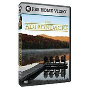 Shop PBS: The Adirondacks (DVD)