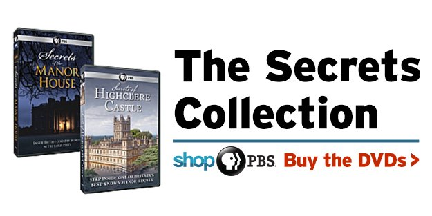 Shop PBS: The Secrets Collection (DVDs)