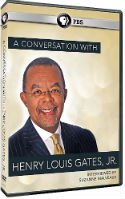 A Conversation With Henry Louis Gates, Jr. (DVD