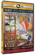 Shop PBS: Paris The Luminous Years (DVD)