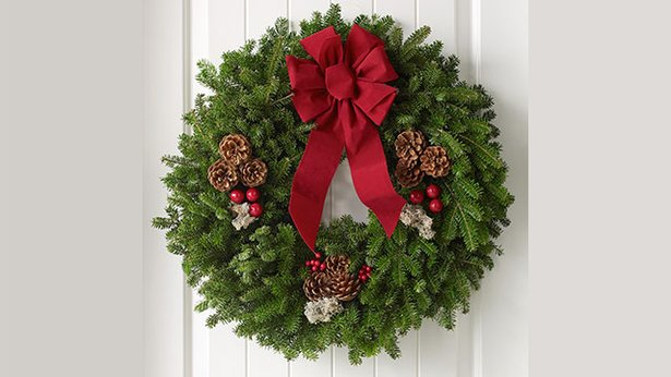 Pledge for a Wreath in support of TV