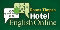 Ronna Timpa's Hotel English Online