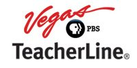Vegas PBS TeacherLine