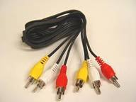 Audio Visual Cable